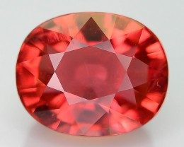 Amazing 3.11 ct Natural Untreated Tourmaline from Afghanistan SKU-4