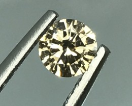 HKD CERTIFIED  NATURAL DAIMOND SPARKLING LUSTER TOP QUALITY