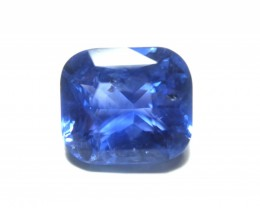 13.24ct Unheated Cornflower Blue Sapphire, Sri Lanka, Lotus Certified