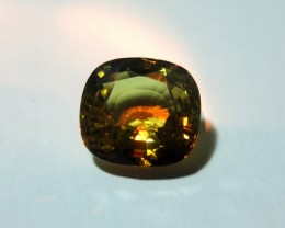 GIA Certified Large 17.52ct Alexandrite, Sri Lanka
