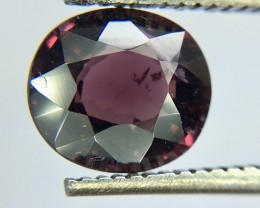 1.45 Crt Natural Spinel Faceted Gemstone (R 113)