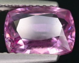 Rare 2.22 ct Mahenge Malaya Pink Color Garnet SKU.1
