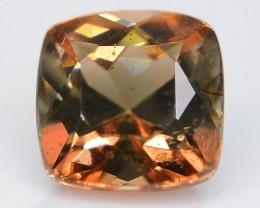 Rare 1.17 ct Natural Multi Color Andalusite SKU-1