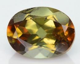 Rare 1.56 ct Natural Multi Color Andalusite SKU-1