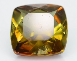 Rare 1.67ct Natural Multi Color Andalusite SKU-1