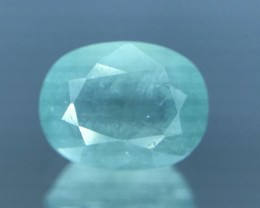1.76 CT RAREST GRANDIDIERITE HIGH QUALITY GEMSTONE S97
