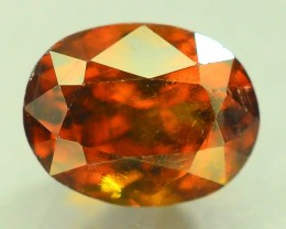 1.70 ct Natural Top Color Bastnasite Collector's Gem