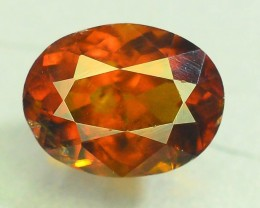 1.90 ct Natural Top Color Bastnasite Collector's Gem