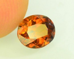 1.50 ct Natural Top Color Bastnasite Collector's Gem