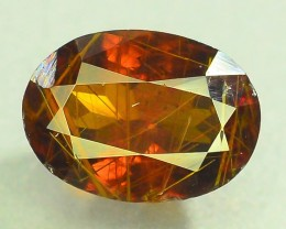 1.75 ct Extremely Rare Natural Rutile Bastnasite Hard To Find
