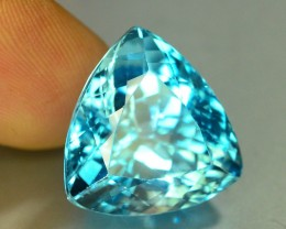 29.95 ct Natural Top Quality Swiss Topaz