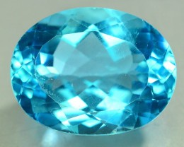 26.05 ct Natural Top Quality Swiss Topaz