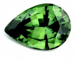 Lotus Green Sapphire 1.19 ct Nigeria
