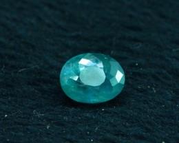 2.35 cts Extremely Rare Untreated Grandidierite Gemstone