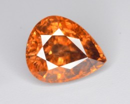 6.40 ct NATURAL TOP QUALITY ZIRCON