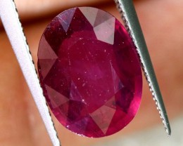 4.23 CTS CERTIFIED RUBY NATURAL FACETED CG-2357