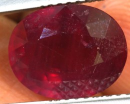 5.02 CTS CERTIFIED RUBY NATURAL FACETED CG-2367