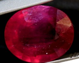 2.89 CTS CERTIFIED RUBY NATURAL FACETED CG-2368