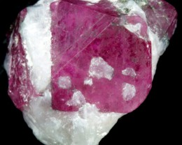 10.40 CTS  SPINEL  CRYSTAL  FROM PAKISTAN  [STS879]