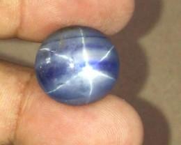 Natural Star Sapphire|Loose Gemstone| Sri Lanka - New