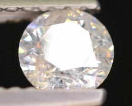 "GCI Certified 0.50 ct Diamond ""H"" White Color from Zimbabwe SKU 2"