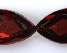 2.85 CTS GARNET FACETED STONE PG-2431