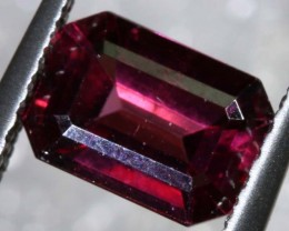 1.15 CTS GARNET FACETED STONE PG-2434