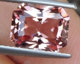 2.65cts Burma Spinel,  100% Untreated,