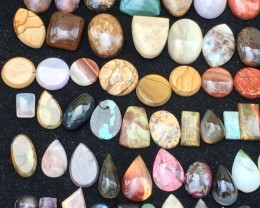 Re Sellers deal 50 jasper and mixed stones  PPP 2015