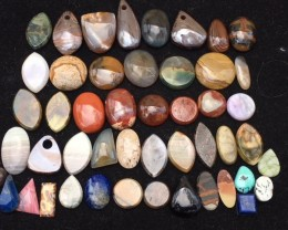 Re Sellers deal 50 jasper and mixed stones  PPP 2017