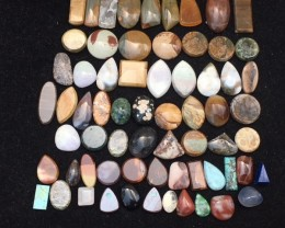 Re Sellers deal 66 jasper and mixed stones  PPP 2018