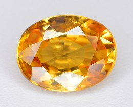 2.70 CT NATURAL BEAUTIFUL VVS ZIRCON