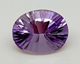 1.75 Cts FANCY AMETRINE  GEMSTONE JI 163