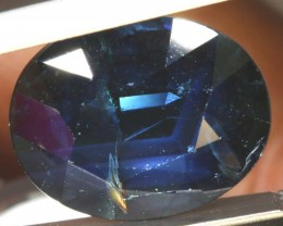 6.03 CTS NATURAL   SAPPHIRE FACETED TBM-1402
