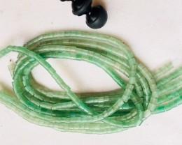 LIQUIDATION PRICE  6 pc strand beads GOGO 1803
