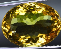 30.85 CT AMAZING COLOR AND LUSTER CITRINE