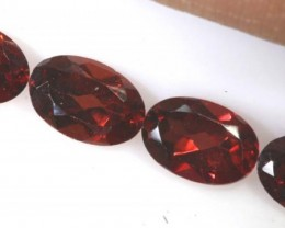 2.2 CTS GARNET FACETED NATURAL STONE TBG-2769