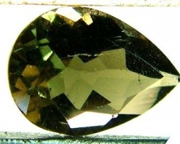 1.85 CTS TOURMALINE FACETED STONE TBG- 2797