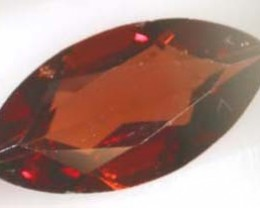 1.45 CTS GARNET FACETED STONE PG-2410