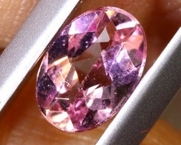 0.50 CTS TOURMALINE FACETED STONE TBG-2807