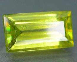 Top Color 2.10 ct Natural Sphene SKU.5