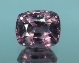 1.08 Ct Untreated Awesome Spinal Excellent Color ~ Burma Kj59