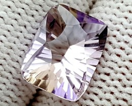2.35 CT BI COLOUR AMETRINE BEST QUALITY GEMSTONE IGC94