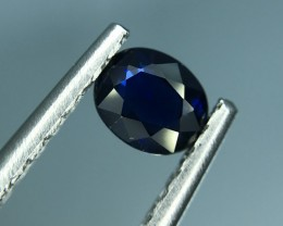 NATURAL BLUE SAPPHIRE HIGH QUALITY GEMSTONE S100