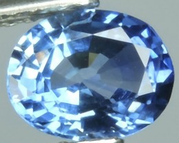1.15 CTS AWESOME BLUE SAPPHIRE FACET GENUINE SRILANKA