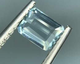 NATURAL AQUAMARINE HIGH QUALITY GEMSTONE S1