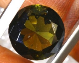3.20 CTS TOURMALINE FACETED STONE TBG-2812