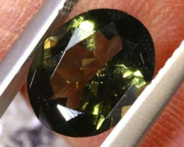 2.60 CTS TOURMALINE FACETED STONE  TBG-2814