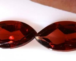 2.65 CTS GARNET FACETED STONE  PG-2424