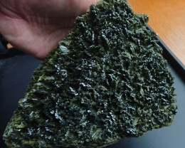 Epidote - 1123 grams - Spain